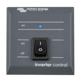 Victron Phoenix Inverter Control VE.Direct