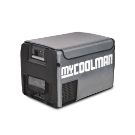 myCOOLMAN Insulated Cover to Suit 36L Fridge Freezer