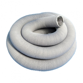 65 mm ducting, 10 metre roll, required for Truma Saphir
