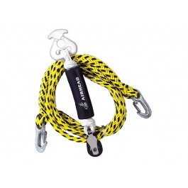 Kwik Tek Airhead - Self-Centreing Towing Harness