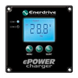Optional Remote Control for Enerdrive ePOWER AC Chargers
