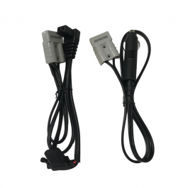 myCOOLMAN 12V DC Cable with Anderson Fittings