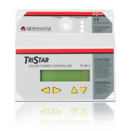 Morningstar Tristar Digital Display