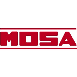 Mosa CTM 14 Wheel Kit