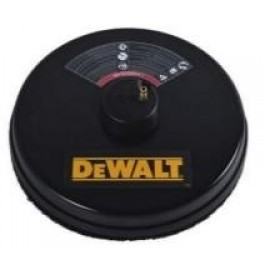 """DeWALT Pressure Washer Surface Cleaner With QC Connection: 3600 PSI 15"""""""