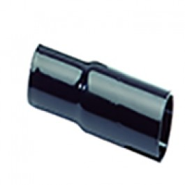 "Extension to suit black ""T"" Piece, for Dometic Absorption Fridges, TPX"