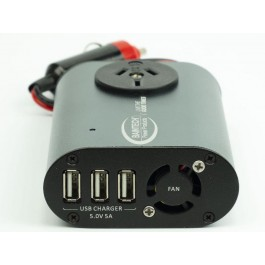 Baintech 150 watt Pocket Inverter