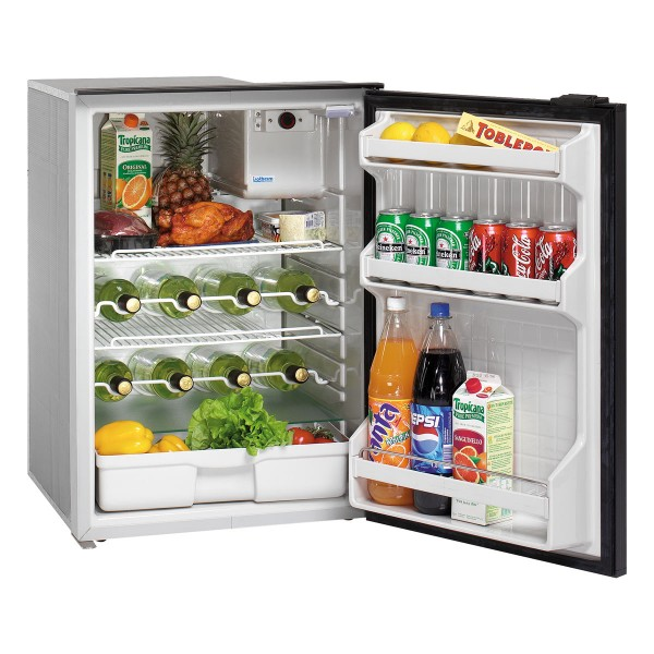 Isotherm Cruise Matched 130 Litre Compressor Drinks Fridge