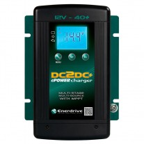 Enerdrive ePOWER 12V 40A DC to DC Battery Charger