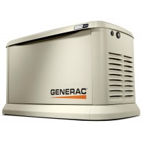 Generac 20kVA Three Phase Gas Standby Generator