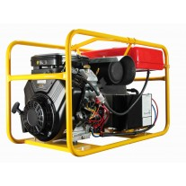 Powerlite Briggs & Stratton Vanguard 12kVA Three Phase Generator