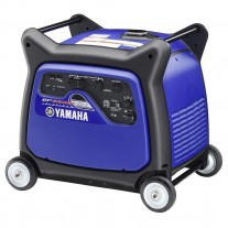 Yamaha 6300w Inverter Generator Recreational Generators