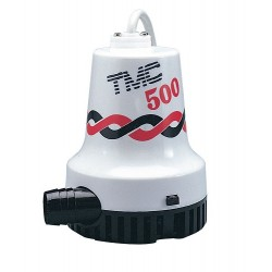 TMC Heavy Duty Electric Submersible Bilge Pumps - 31.5l/m / 500gph