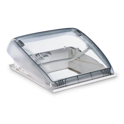 Dometic Mini Heki Plus Skylight, 43 - 60 mm Roof Thickness