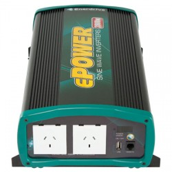 Enerdrive ePOWER 2000W Pure Sine Wave Inverter