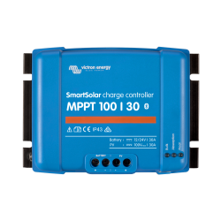 Victron SmartSolar MPPT 100/30 Charge Controller