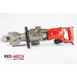 Reo Mech Electric Rebar Bender 4-16mm ERB-16