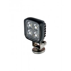 Thunder 4 LED Mini Square Worklight 12W