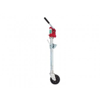 Trail-A-Mate Hydraulic Jockey Wheel & Jack - Jockey Wheels