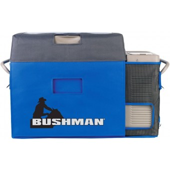 Bushman Fridge Transit Cover For SC-35-52 - Root Catalog