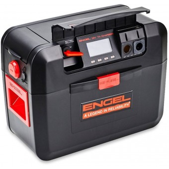 Engel Smart Battery Box Series 2 - Power Packs & Battery Boxes