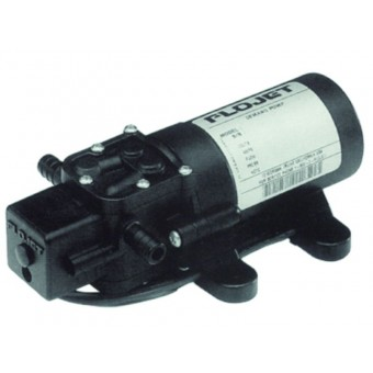 Flojet 12V Compact Water Pump - Root Catalog