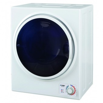 Camec Compact 3.2kg RV Dryer - Caravan Washing Machines & Dryers