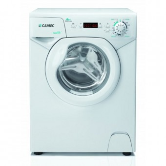 Camec Compact 4kg RV Washing Machine - Caravan Washing Machines & Dryers