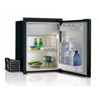 Vitrifrigo C75I Fridge & Freezer 75L - Caravan Compressor Fridges