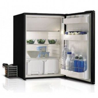 Vitrifrigo C130I Fridge & Freezer 133L - Root Catalog