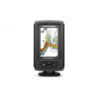 Hummingbird Fish Finder PiranhaMax 4