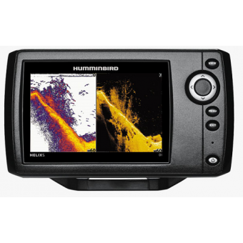 Humminbird Fish Finder Helix 5X DI G2 - Root Catalog