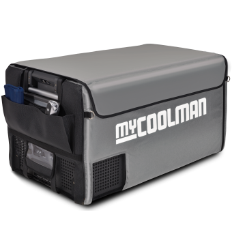 myCOOLMAN Insulated Cover to Suit 105L Fridge Freezer - Root Catalog