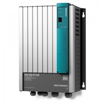 Mastervolt Mass Sine Wave 2500w 24v Inverter - Root Catalog