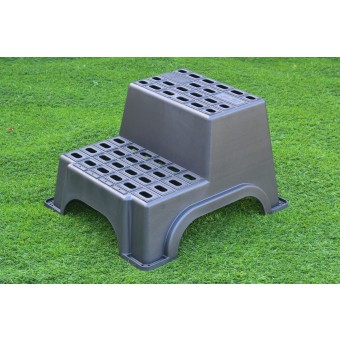 Milenco MGI RV Double Step - Caravan Steps