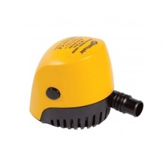Whale Orca 1300 Automatic Bilge Pump - 12V - Boating & Marine