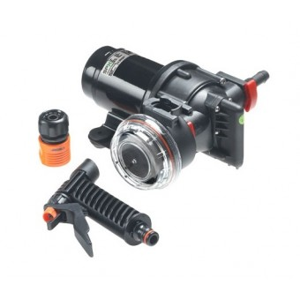 SPX Flow 38 Aqua Jet Wash Down Pump WD 5.2, 24V - Boating & Marine