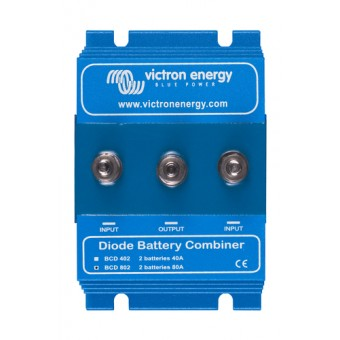 Victron Argodiode 80A 2 Batteries Combiner - Dual Battery Kits, Isolators & Relays