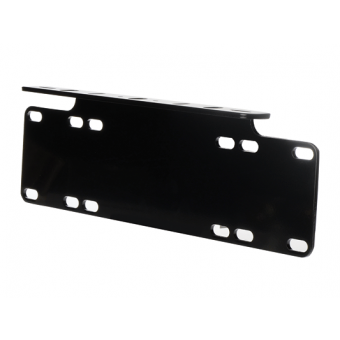 Great Whites Driving Light Number Plate Mounting Bracket - Wiring Harnesses & Spare Parts