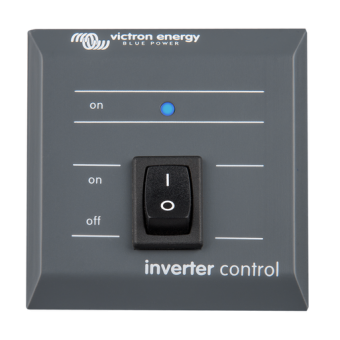 Victron Phoenix Inverter Control VE.Direct - Battery Extras