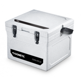 Dometic Waeco WCI-22 22L Cool-Ice Icebox - Small Eskies (Up to 55 Litres)