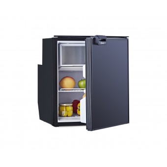 Bushman DC65X 12/24v Upright Fridge/Freezer 65L - Off Grid Refrigeration