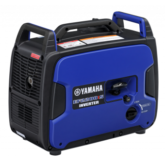 Yamaha 2200w Inverter Generator - Boating & Marine SALE