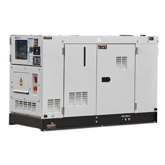 Genelite 33kva Kubota Single Phase Diesel Generator - Root Catalog