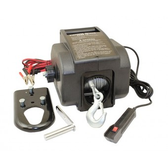 BLA Electric Winch - Trailer 2000 - Root Catalog