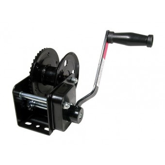 BLA Trialer Winch with Brake, 550kg capacity - Boat Trailer Winches