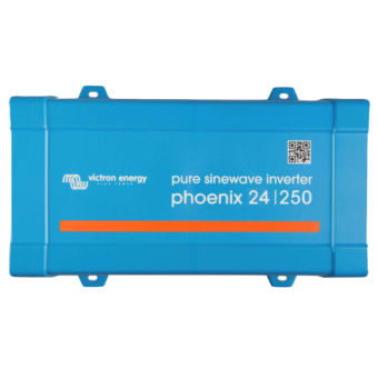 Victron Phoenix Inverter 24V / 250VA VE.Direct AU/NZ - 24V Off Grid Inverters