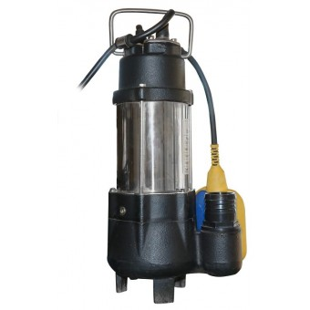 Cromtech 250w Submersible Pump  - Root Catalog