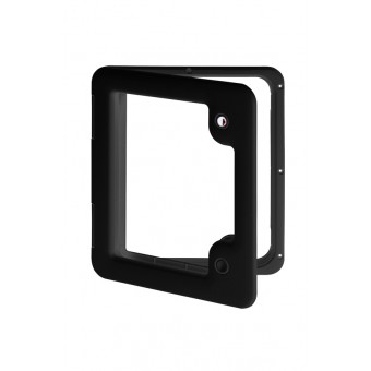 Thetford Service Door Model 3, Black