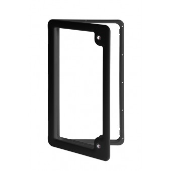 Thetford Service Door Model 4, Black